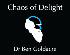 Chaos of Delight Episode 2