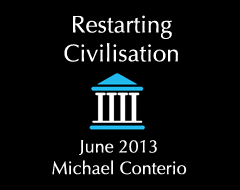 Restarting Civilisation Episode 1