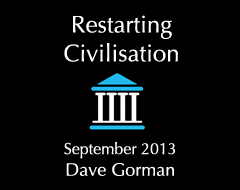 Restarting Civilisation Episode 4