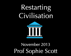 Restarting Civilisation Episode 6