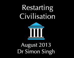 Restarting Civilisation Episode 3