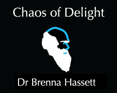 Chaos of Delight – Episode 11