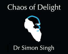 Chaos of Delight – Episode 15
