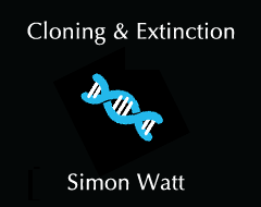 Cloning and Extinction