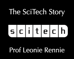 The Story of SciTech