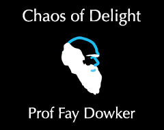 Chaos of Delight – Episode 19