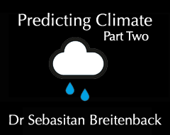 Predicting Climate Change – Pt 2
