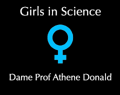 Girls In Science