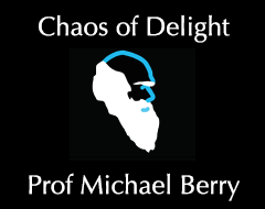 Chaos of Delight – Episode 20