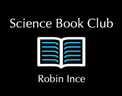 Robin Ince's Science Book Club