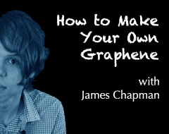 How to Make Your Own Graphene