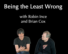 Being the Least Wrong