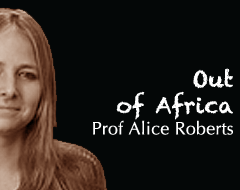 Science School – Out of Africa
