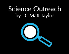 Heroes of Science Outreach